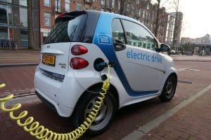 Electric Cars & the Environment