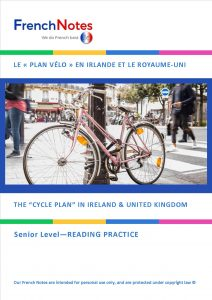 Reading Practice - Cycle plan