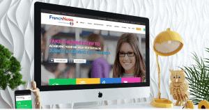 Contact Us At Frenchnotes