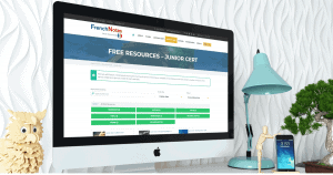 Frenchnotes Junior Cert Free Resources