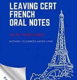 French Leaving Cert Oral Booklet