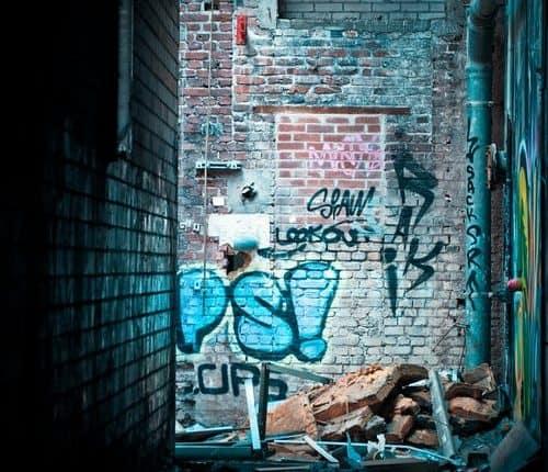urban violence