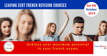 study Archives - French Notes
